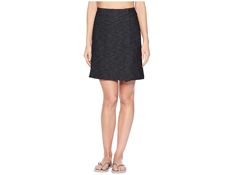 Aventura Clothing Genesis Skirt (Black) Women