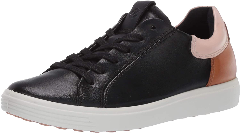 Regular Washington Mall discount ECCO Women's Soft W Sneaker 7
