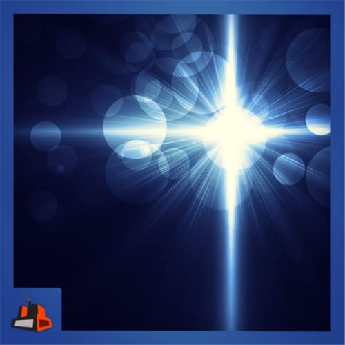 Glowing Flares - Fill Your Screen with Color Lights