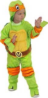 ninja turtle reporter costume