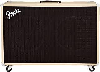 Fender Super-Sonic 60 2x12 Extension Cabinet - Blonde