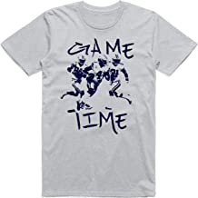 Wishful Inking Dallas Football Game Time Sport Fans Classic T-Shirt