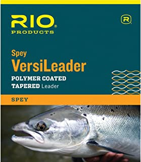RIO Fly Fishing Spay 10' Sinking 3Ips Fishing Tackle,  Clear