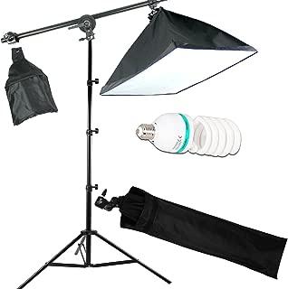 YISITONG 135W Professional Photography Softbox Lighting, 20