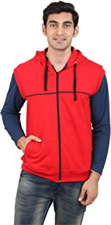 EPG Full Sleeve Men's Jacket