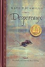 Despereaux (Spanish Edition)