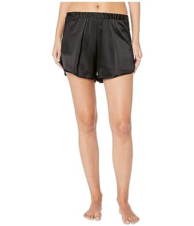 Maison Du Soir Firenze Shorts (Black) Women