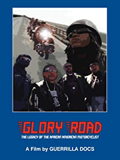 Glory Road: The legacy of the African-American Motorcyclist