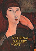National Gallery of Art 2012 Calendar by Universe Publishing ...