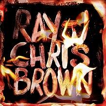burn chris brown
