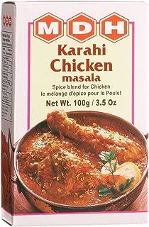 MDH Curry Masala for Karahi Chicken 3.5oz