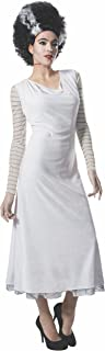 Womens Universal Monsters Bride of Frankenstein Costume