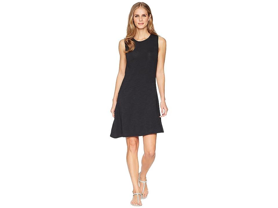 Carve Designs Jones Dress (Black) Women