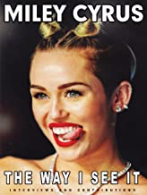 Cyrus, Miley - The Way I See It