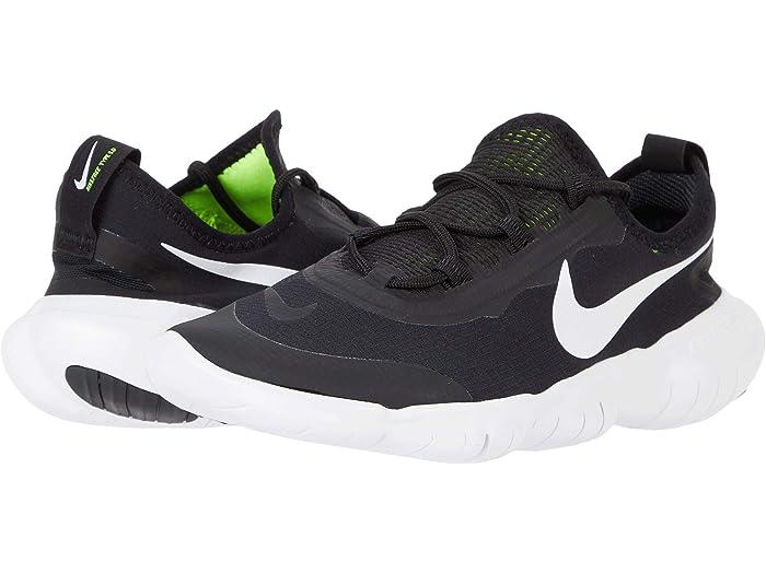 Nike Kids Free Run 5.0 2020 (Big Kid