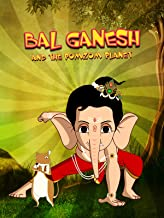 Bal Ganesh And The Pomzom Planet