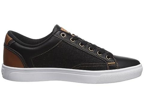 Black De Tan Denim Jeffrey tan 501 Levi Jeffrey Tannavy Negro Shoes Levi's De Zapatos tannavy Mezclilla 501 wXazIx