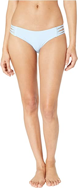 Ibiza Ruby Bikini Bottom