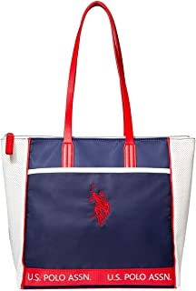 Perforated Nylon Sport Tote