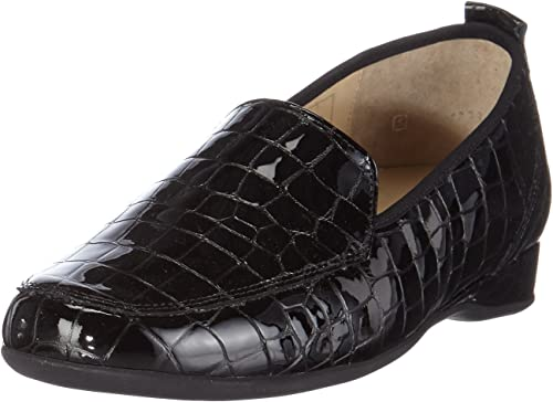 HassiaPetra, Weite G - Mocasines mujer