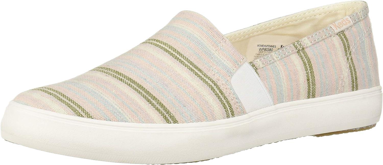 Keds Women's Double Decker a-Line Sneaker