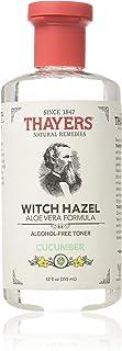 Thayers - Witch Hazel with Aloe Vera Alcohol-Free Toner Cucumber - 12 oz.