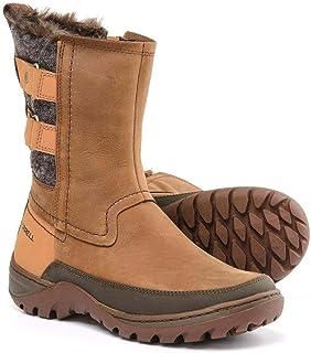 (メレル) Merrell レディース シューズ?靴 ブーツ Sylva Mid Buckle Winter Boots - Waterproof, Insulated [並行輸入品]