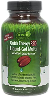 Best irwin naturals system six red Reviews