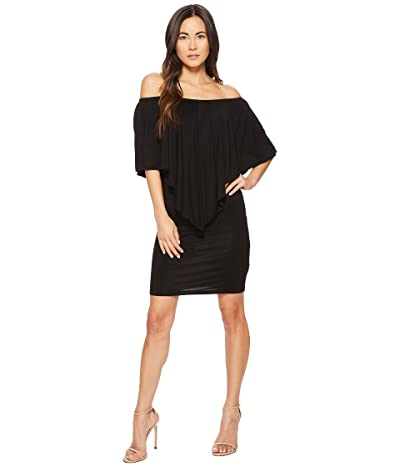 American Rose Nalah Dress (Black) Women
