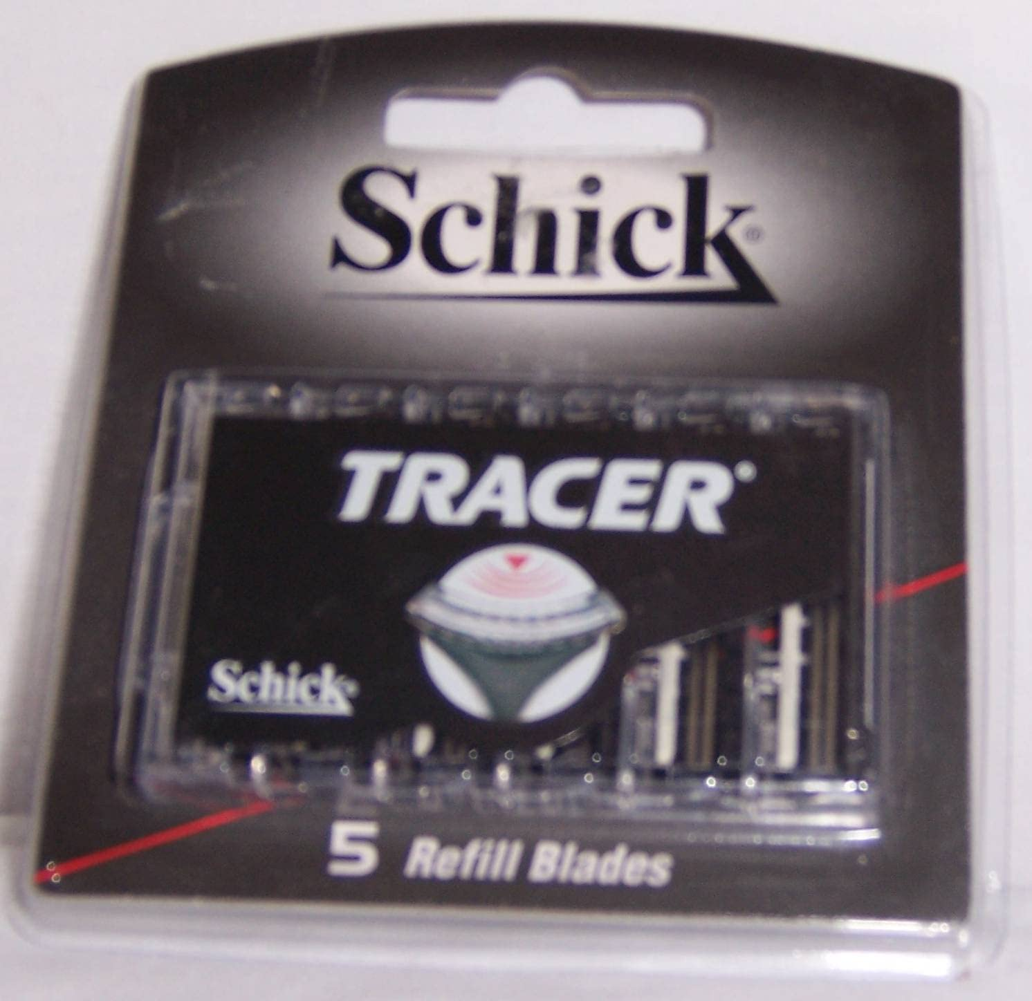 SCHICK TRACER REFILL BLADES OF PACK 5 Max We OFFer at cheap prices 86% OFF