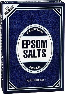 Epsom Epsom Salts, 1 kilograms