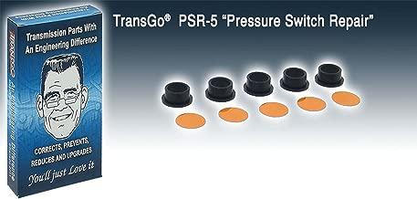 Pressure Repair Kit for 6T70 6L80 6L90 Transmissions