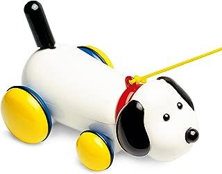 ambi toys max pull along dog