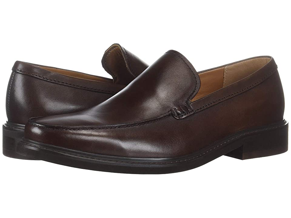 030a68f72b4 Kenneth Cole Reaction Colby Slip-On (Brown) Men s Shoes