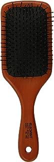 Elegant Brushes Anti-Static Cushion Pin Brush,  Brown