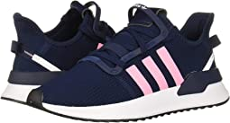 Navy/Light Pink/White