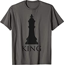 King Chess Player