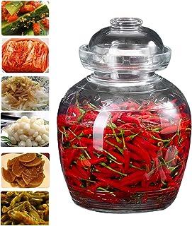 valvola di scarico monouso birra bollire impermeabili Kimchi Pp per fermentazione Hifuture fermentazione vino Confezione da 4 tappi ermetici a forma di S crauti in silicone solido