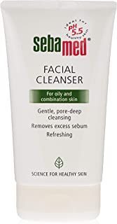 Sebamed Face Wash for Combination to Oily Skin, 150 ml