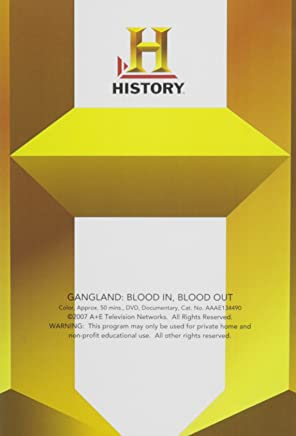 Gangland: Blood in Blood Out [Importado]