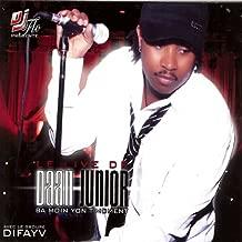 Le live de Daan Junior (feat. Difayv) [DJ Flo présente]