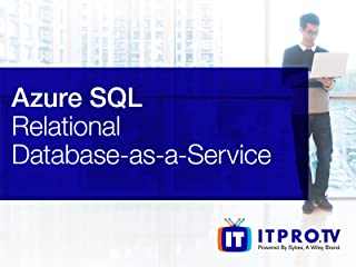 Azure SQL: Relational Database-as-a-Service