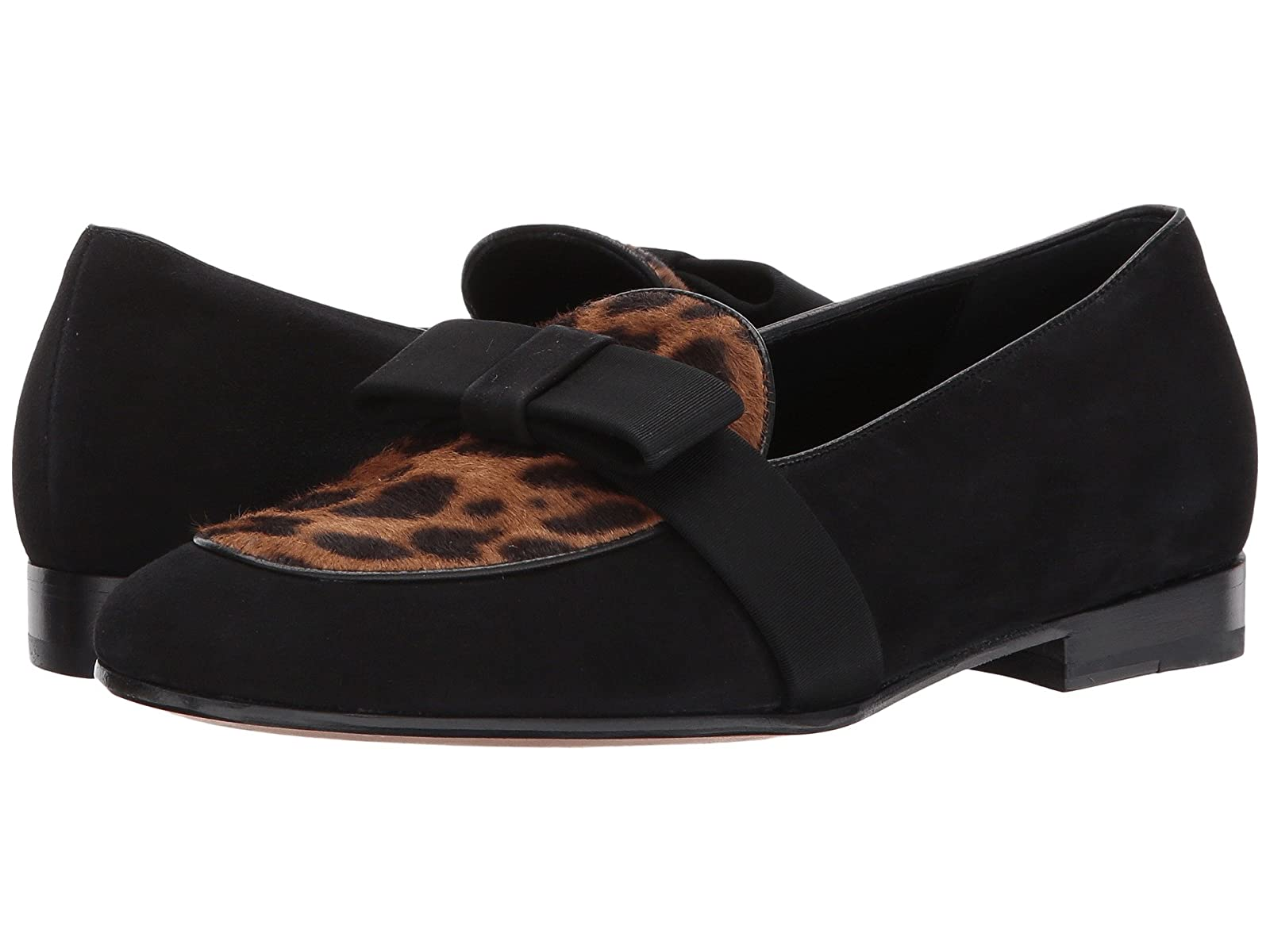 Etro Leopard LoaferCheap and distinctive eye-catching shoes