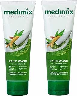 Best medimix ayurvedic face wash Reviews
