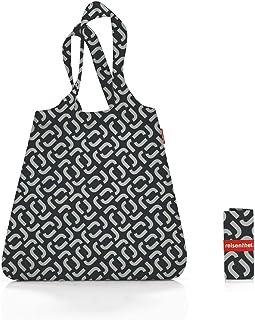Reisenthel Damen Shopper-AT7054 Shopper, schwarz, One Size