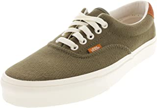 VANS Unisex Era 59 Skate Shoes