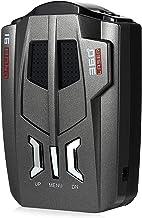 $27 » LYHSH Car On-Dash Mounted Cameras Vehicle Electronic Dog Radar Speedometer Radar Detector for Cars