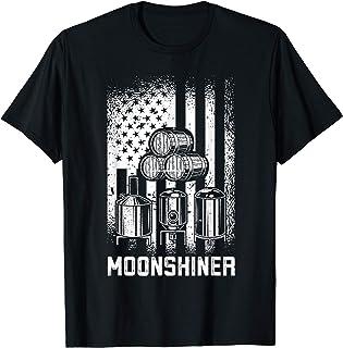 Shine T-Shirt Hommes 2-45194 Wine