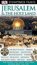 Jerusalem and the Holy Land (Eyewitness Travel Guides)
