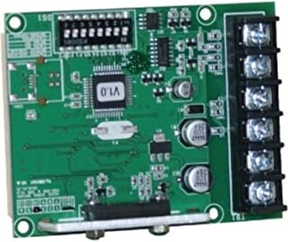 Potter Electric Signal VSD208 Amseco Vsd-208 Barking Dog And